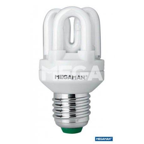 Ampoule lumiere du jour E27 11W 15000H 6500K MM33015i