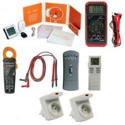 Kit diagnostic électrique et électromagnétisme