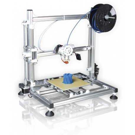 Imprimante 3D abs pla K8200 open source