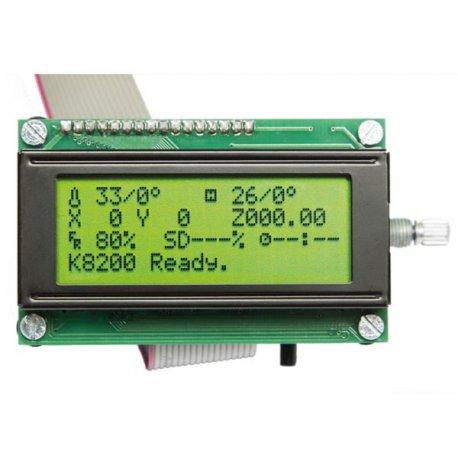 Module VM8201 d'autonomie pour imprimante 3D K8200