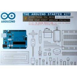 Kit de démarrage Arduino starter