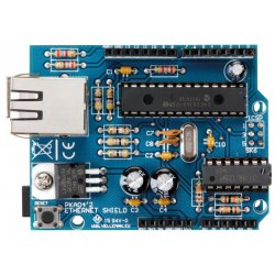 Arduino bouclier internet ethernet shield