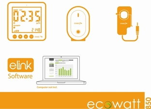 ecowatt 850 boite