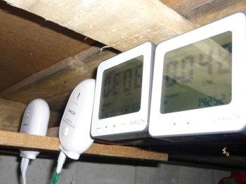 2 ecowatts utilis�s en m�me temps