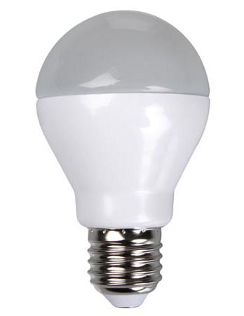 ampoule LED globe puissante