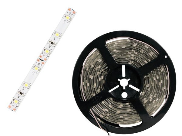 ruban flexible LED 5m en rouleau