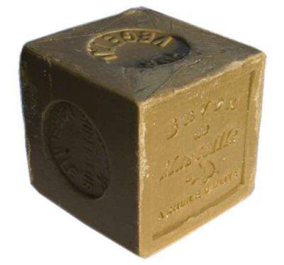 savons en cube 300g