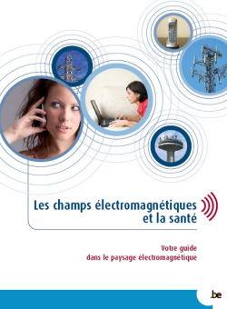 guide sur les ondes et champs électromagnétiques et l'impact sur la Santé