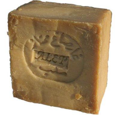 Savon Alep Royal 26% d'huile de Laurier 220 grammes - La Boutique Econologique