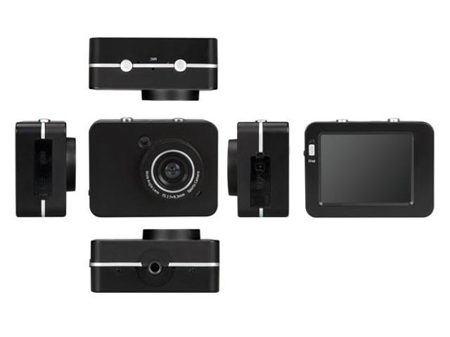 Caméra FullHD