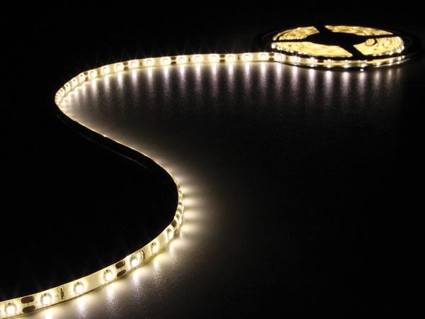 LED পটি 5m