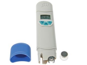 PH-mètre électronique
