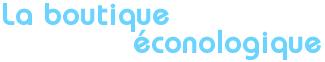 La boutique éconologique