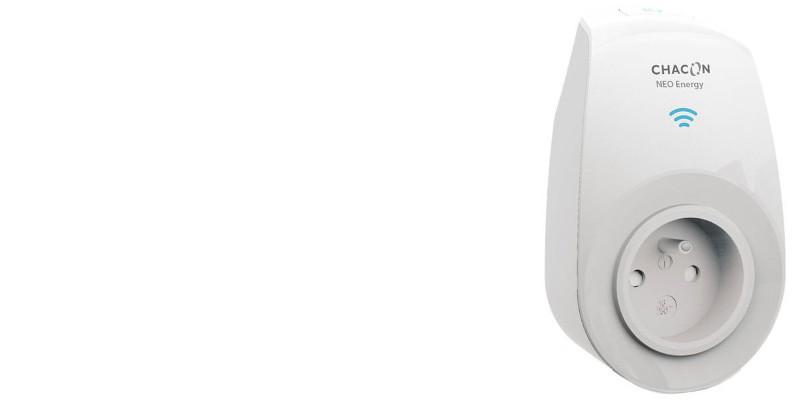 Compteur électrique connecté NEO POWER pour Smartphone et iphone