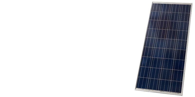 Une gamme de panneaux solaires Photovoltaïques à moins de 2€/Wc!